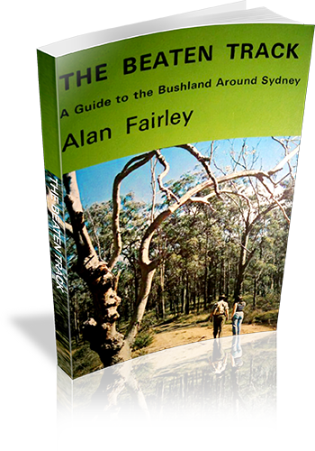 The Beaten Track - alan fairley