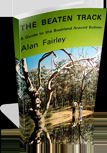 The Beaten Track - alan fairley