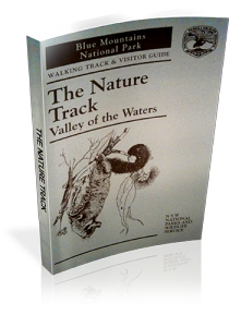The Nature Track - valley of the water