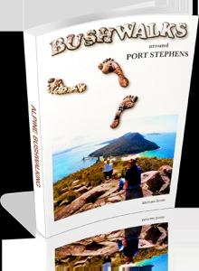 bushwalks around port stephens
